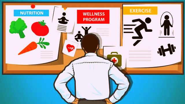 Why Is A Well Being Coach Needed To Accomplish Health And Fitness Goals?